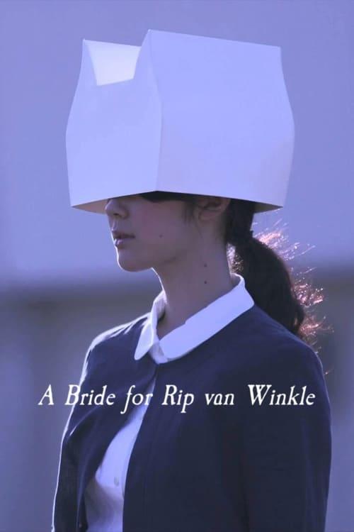 A Bride for Rip Van Winkle (2016) Poster