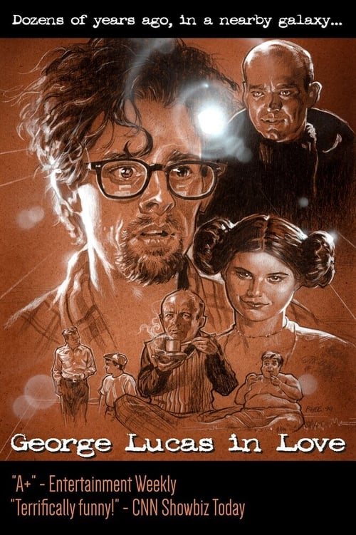 George Lucas in Love