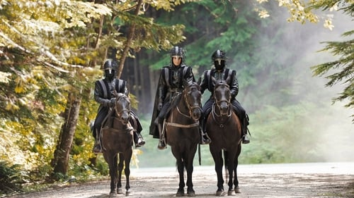 Once Upon a Time - Season 1 - Episode 3: Snow Falls
