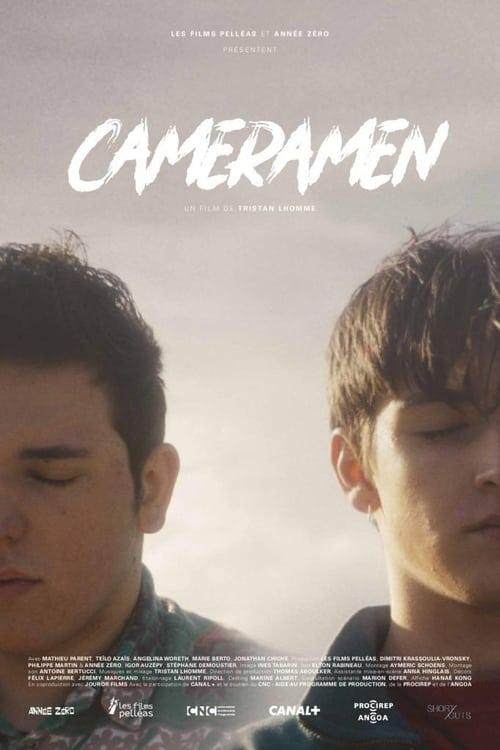 CAMERAMEN English Episode
