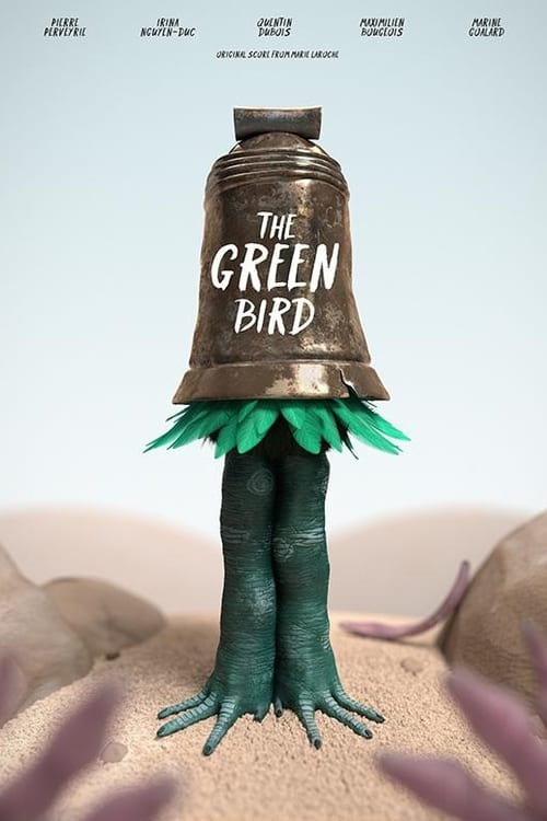 ➤ The Green Bird (2017) streaming openload