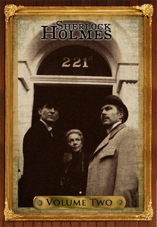 Sherlock Holmes Season 2
