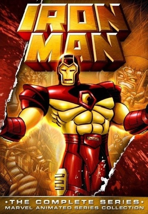 Iron Man: Season 1