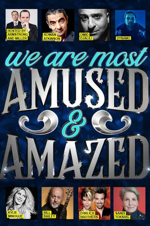 Assistir Filme We Are Most Amused and Amazed Com Legendas On-Line