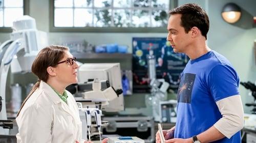 The Big Bang Theory - Season 12 - Episode 5: The Planetarium Collision