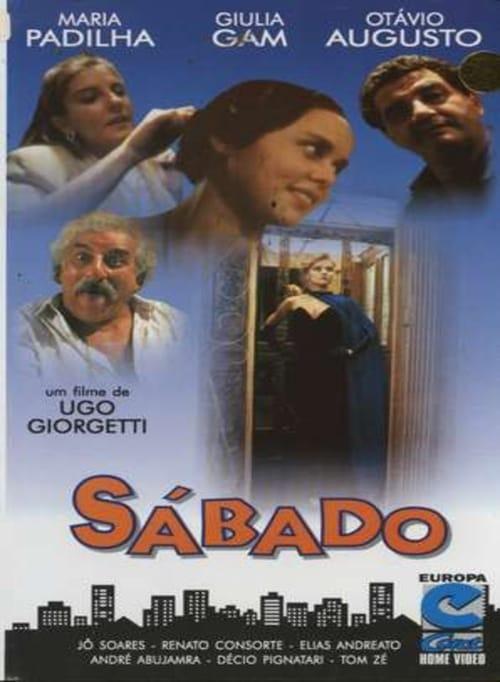 Saturday (1995)
