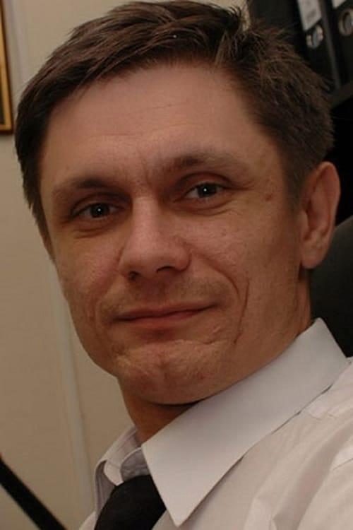 Alexandr Gokh