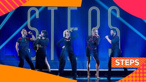 Watch Steps: Radio 2 Live 2021 Online Vidup