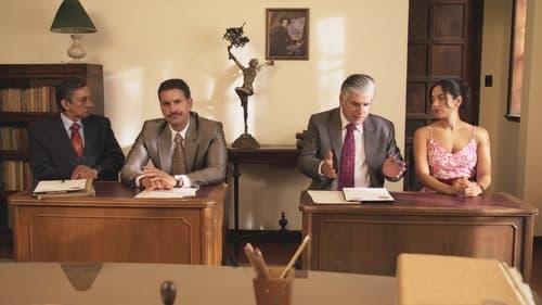 The Snitch Cartel: Origins - Season 1 - Episode 13