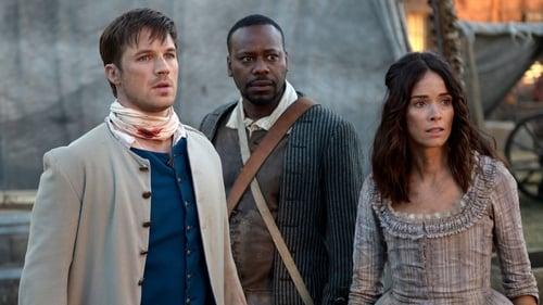 Timeless: Season 1 – Épisode Stranded