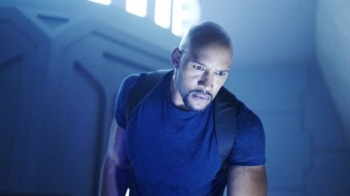 Marvel's Agents of S.H.I.E.L.D. - Season 4 - Episode 2: Meet the New Boss