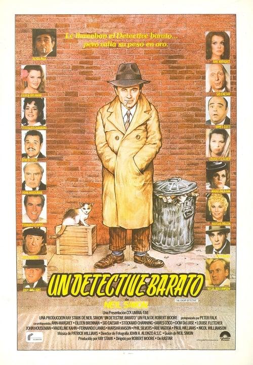 Descargar Un detective barato En Buena Calidad