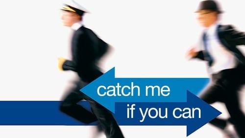 Catch Me If You Can (2002) (Hindi + English)