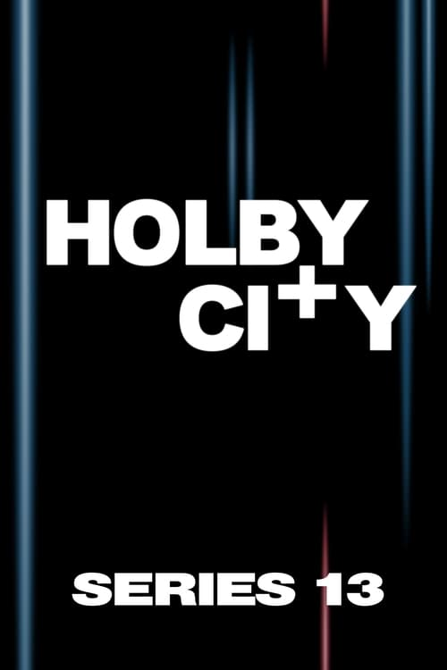 Holby City: Series 13