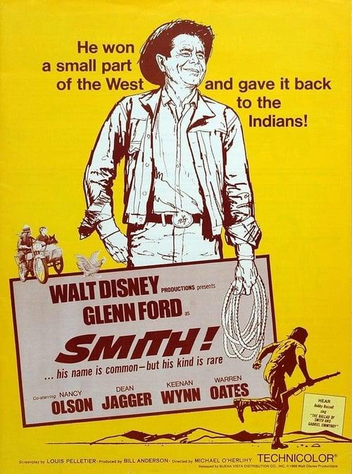 Película Smith! En Buena Calidad Hd 720p