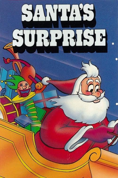 Assistir Filme Santa's Surprise Em Português Online