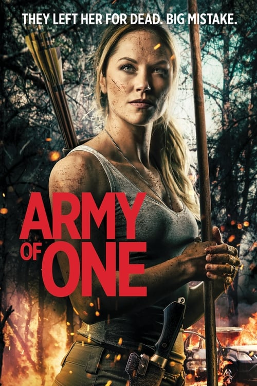 Army of One Solar Movies