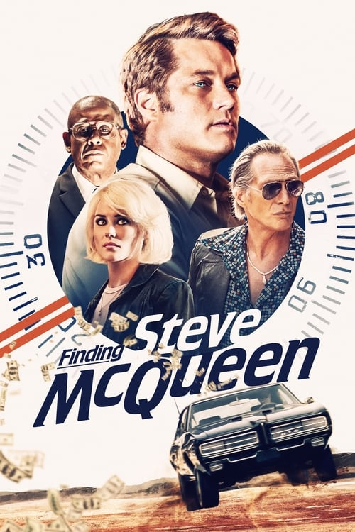 Download Finding Steve McQueen (2019) Full Movie