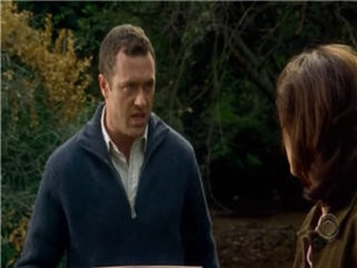 Criminal Minds: Season 2 – Episod The Last Word