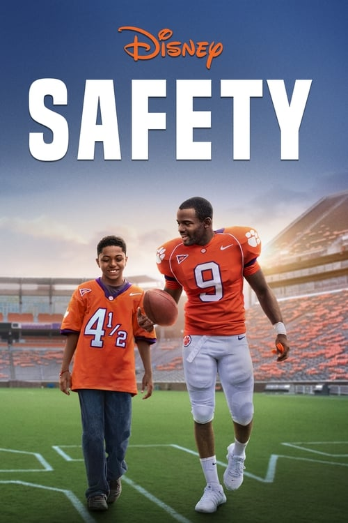 Watch Safety 2017 Online