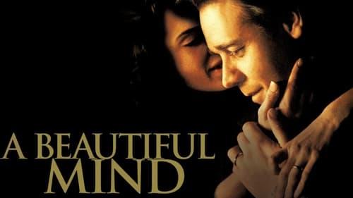 A Beautiful Mind (2001) Subtitle Indonesia
