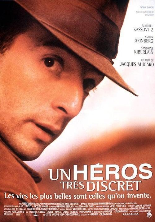 Mira La Película Un héroe muy discreto En Buena Calidad Hd