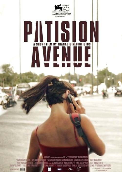 Watch Patision Avenue Online Vioz