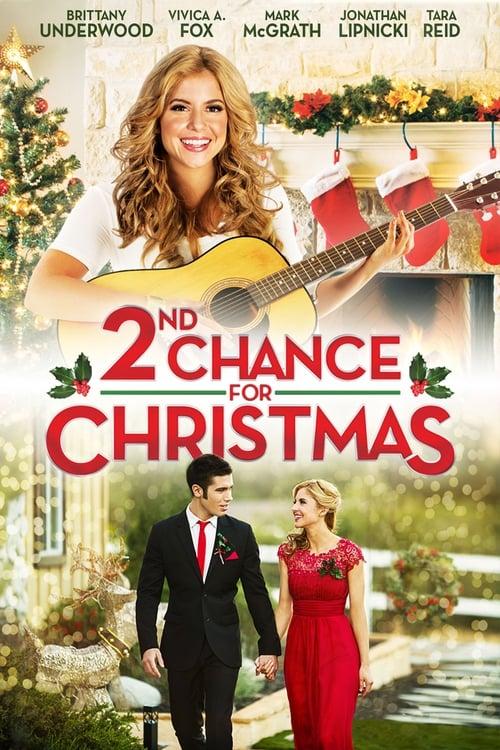 Assistir Filme 2nd Chance for Christmas Completamente Grátis