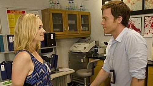 Dexter - Season 7 - Episode 4: Run