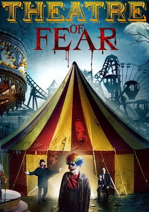 Theatre of Fear on lookmovie