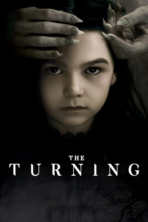 Largescale poster for The Turning