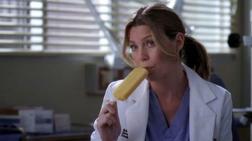 Grey's Anatomy - Season 6 - Episode 2: Goodbye
