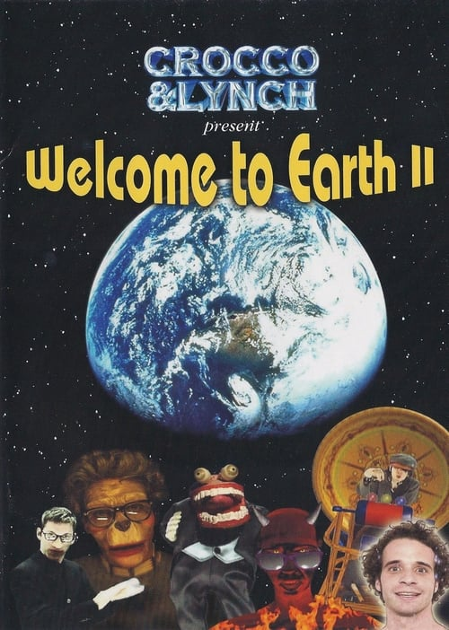 Regarder Le Film Welcome to Earth II En Bonne Qualité Hd