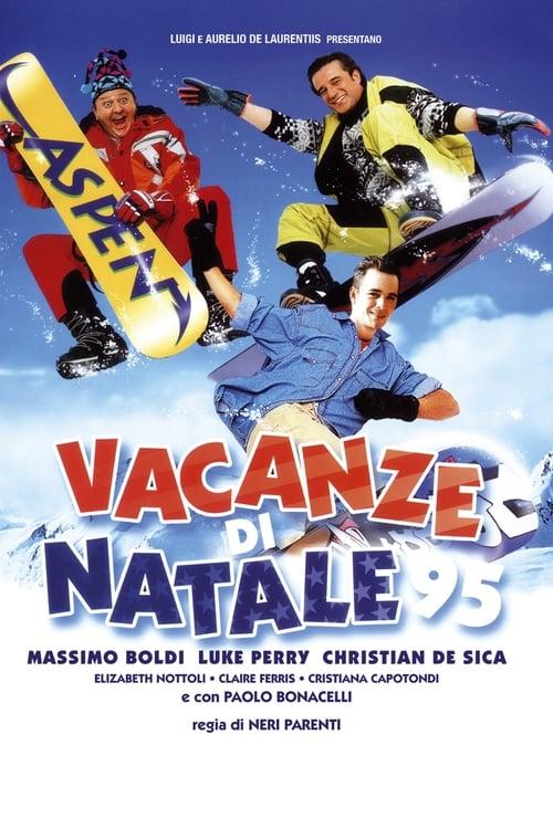 Mira Vacanze di Natale '95 En Español En Línea