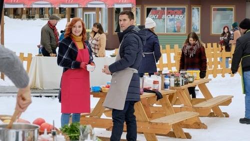Love in Winterland English Episodes