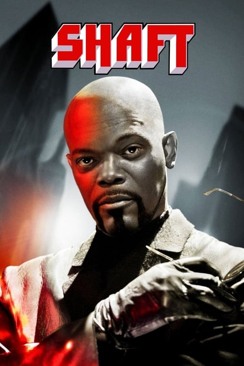Largescale poster for Shaft