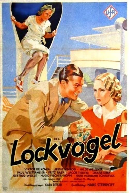 Película Lockvogel Gratis