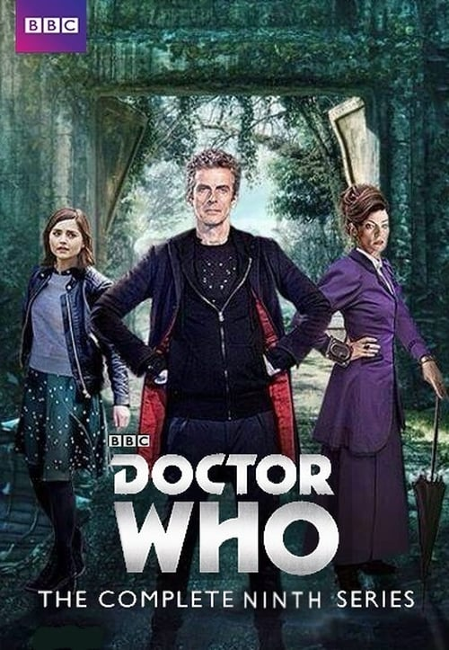 Watch Doctor Who Season 9 in English Online Free