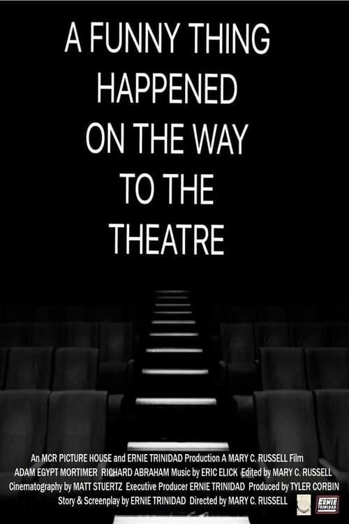 Assistir Filme A Funny Thing Happened on the Way to the Theatre Completamente Grátis