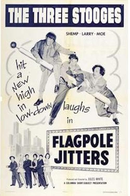Flagpole Jitters Online