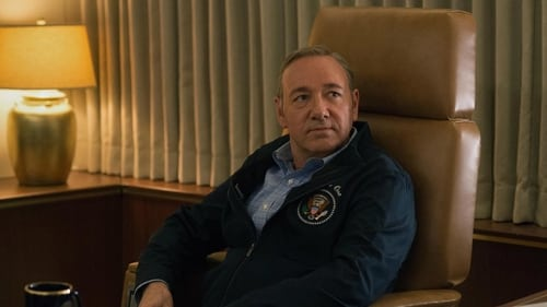 House of Cards - Season 3 - Episode 12: Chapter 38