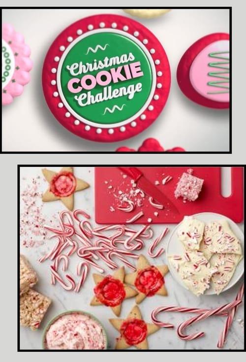 Christmas Cookie Challenge