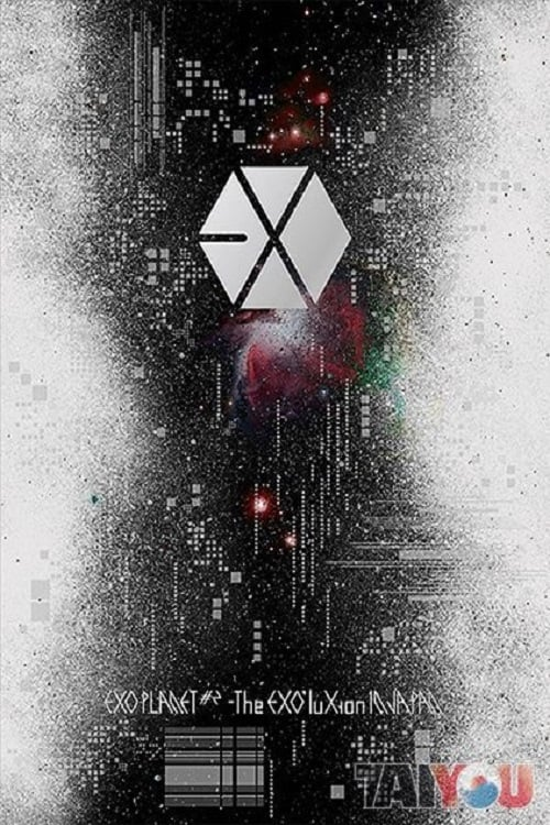 EXO PLANET #2 The EXO'luxion in Japan poster