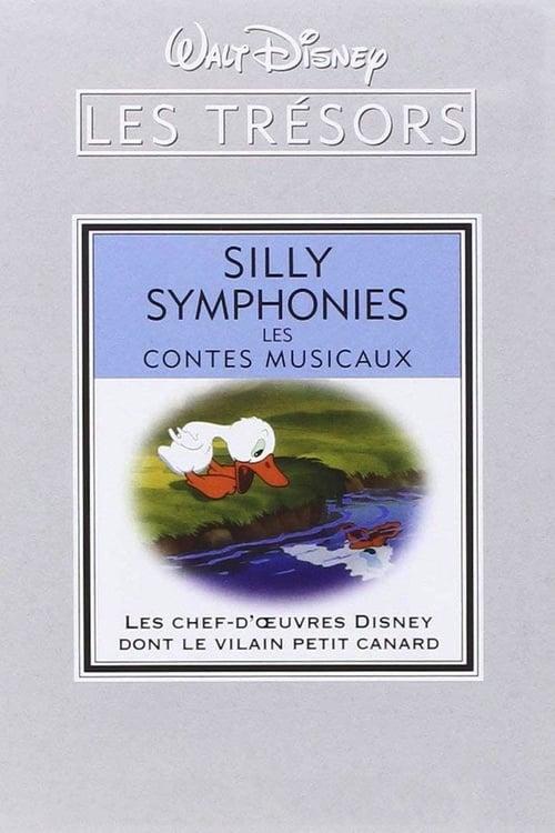 Film Les trésors Disney : Silly Symphonies - Les contes musicaux Gratuit En Ligne