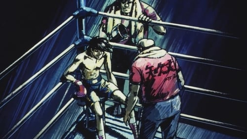 Tomorrow's Joe: Tomorrow's Joe 2 – Episode The Violent... Endless Fight to the Death