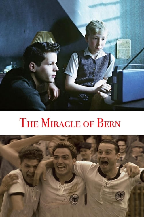 The Miracle of Bern (2003)