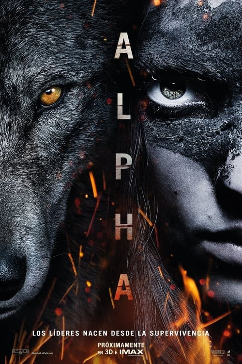 Alpha [Castellano] [Latino] [dvdrip] [rhdtv] [hd720] [hd1080] [dvdscr] [ts]