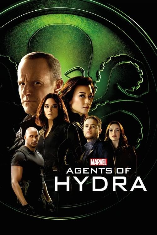 Watch Marvel's Agents of S.H.I.E.L.D. Season 4 in English Online Free