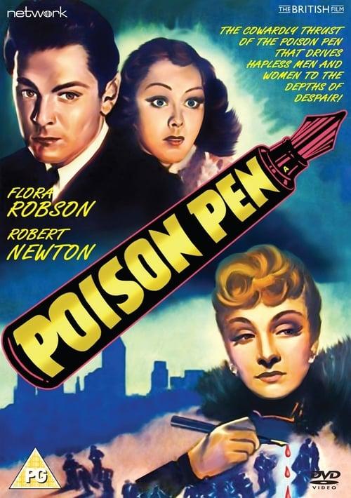 فيلم Poison Pen في نوعية جيدة