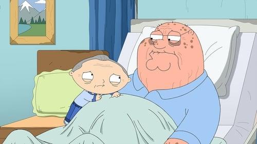 Family Guy - Season 18 - Episode 13: 12